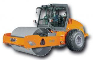 Call Yukon today to rent one of the high quality Compaction Equipment and Rollers.
