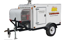 Call Yukon today to rent one of the high quality Ground Thaw Equipment.